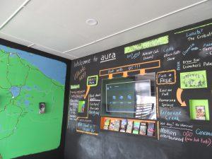 Aura Accommodation - Aura Alcove - Self-Catering Rotorua Accommodation