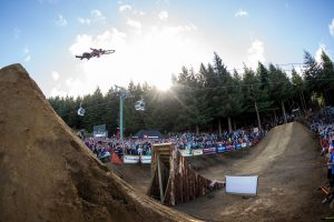 Crankworx Rotorua 2016 Rotorua 'Must Do' Events
